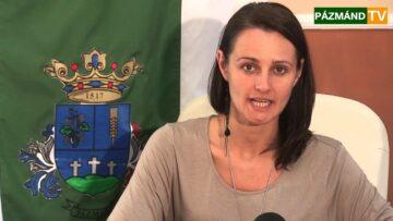 2013. április 12. Pázmánd – Testületi ülés összefoglaló