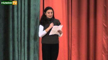 2013. december 27. – Pázmándi Krónika – Teljes adás