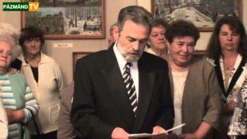 2013. november 22. – Pázmándi Krónika – Teljes adás