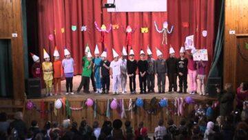 2015. február 7. – Pázmándi farsang – 2. osztály