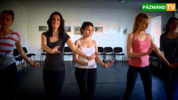 A pázmándi tánciskolásoknál jártunk! – 2013 – HD
