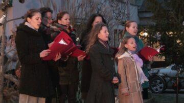Advent 1. vasárnapja Pázmándon – 2016.