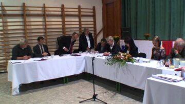 Alakuló ülés Pázmándon – 2014. HD