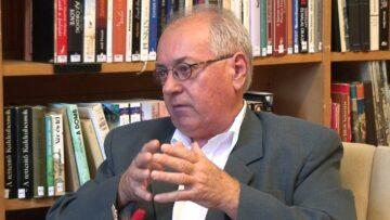 Beszélgessünk – Domak Andrással HVB elnökkel – 2014. HD