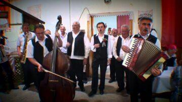 Hagyományőrző Esküvő Pázmándon – 2015.