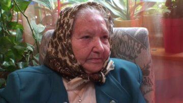 Nagy Gyuláné köszöntése 90. születésnapja alkalmából – 2016.