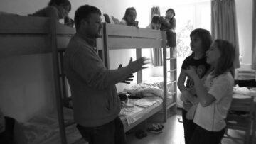 Őszi Erzsébet-táborban jártak a 4. osztályosok diákok – 2015.