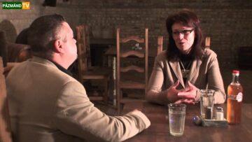 Pázmánd TV – Beszélgessünk! – Fedorné Baracsi Judit – 2014. HD