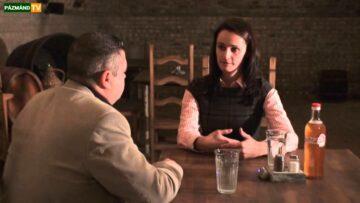 Pázmánd TV – Beszélgessünk! – Virányiné Reichenbach Mónika – videó