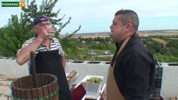 Pázmándi Ízes-Ínyes Ünnep és Vásár Pázmándon – 2013. HD