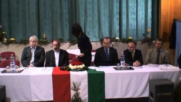 Pázmándi  Képviselő testület – Alakuló ülés – 2013. március 5.