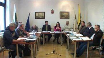 Testületi ülés Pázmánd – 2013. április 5. 1/2