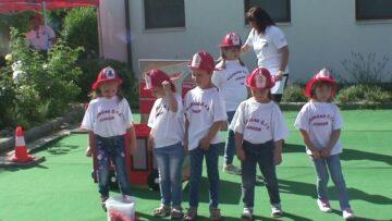 135 éves a Pázmándi Önkéntes Tűzoltó egyesület – Tűzoltó nap – 2019.