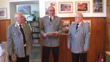 135 éves a Pázmándi Önkéntes Tűzoltó egyesület – Fotó kiállítás megnyitó – 2019.