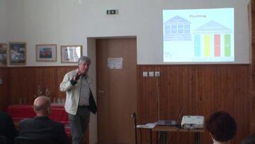 Dicső László – Komplex Okos Falu fejlesztési program Brüsszelben bemutatott prezentáció 2020.