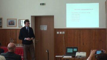 Dr. Szabó Mátyás – A helyi gazdaság és térségfejlesztés lehetőségei és eszközei – 2020.