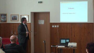 Duka Gábor – Nemzetközi jó példák – Bemutatkozik Karva Község Szlovákia – 2020.