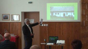 Fáy Dániel – Megvalósult helyi közösségépítő, termékfejlesztési program bemutatása – 2020.