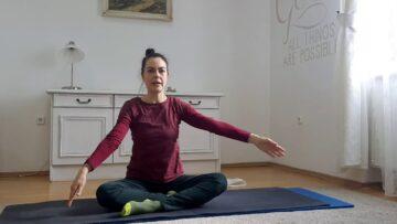Mozgással az egészségért és nyugalomért – Mozgasd át a gerincedet!